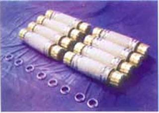 螺母式补偿器